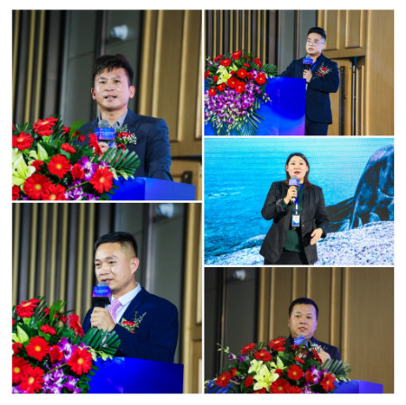 中国第一届办公家具采购商大会 暨亿合联创办公家具供应链平台发